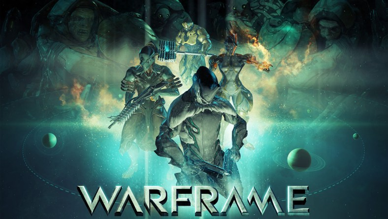Warframe The Second Dream