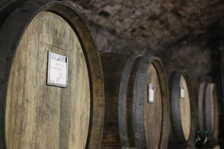 My barrels