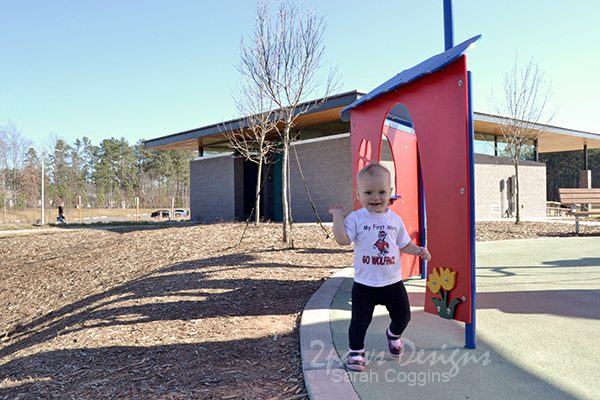 Project 52 Photos: Week 5 – Playground