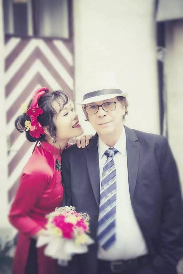 Thuyền trưởng Thụy Điển mang tổ ấm hạnh phúc đến bên mẹ đơn thân Việt từng đổ vỡ hôn nhân-2