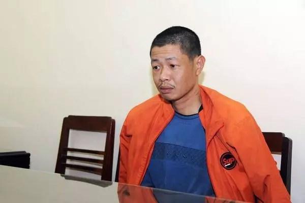 Lạnh gáy lời khai của kẻ nghi ngáo đá gây thảm sát 5 người chết ở Thái Nguyên-1