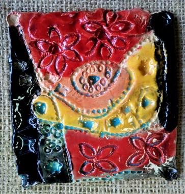 Texture Tile