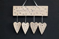 Friends Wall Hanging