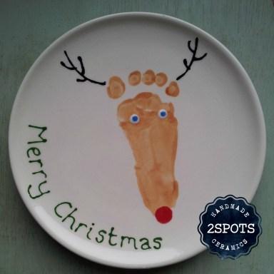 Merry Christmas Rudolph
