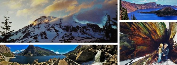 West Coast National Park Road Trip mountains header