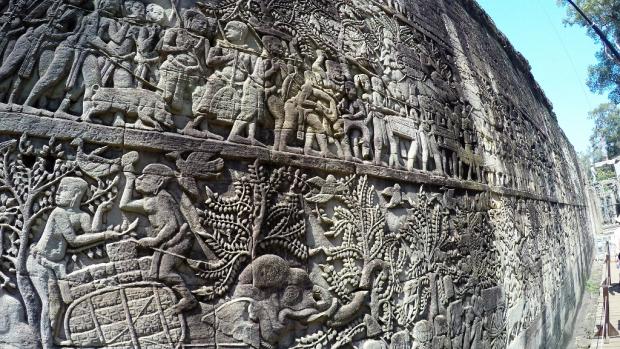 Banteay Srei (1)
