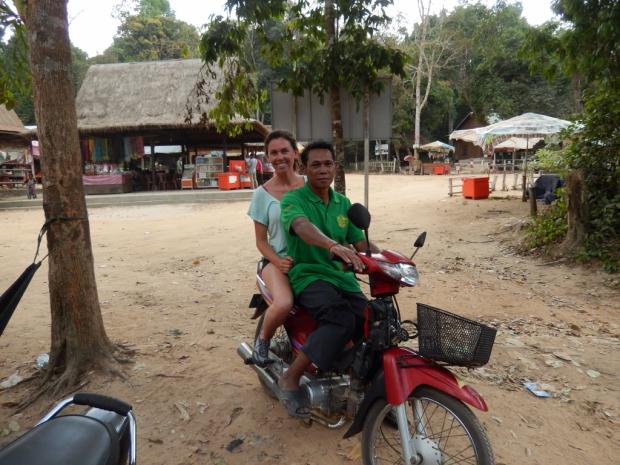 Phnom Kulen (3)