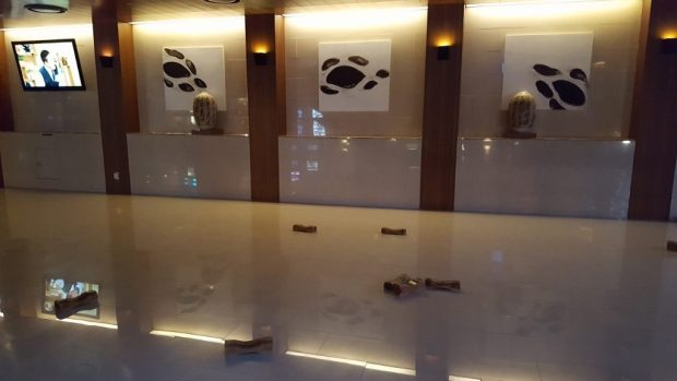 Bali Room Spa Land