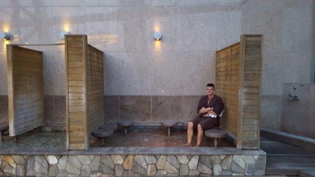 Spa Land Foot Bath