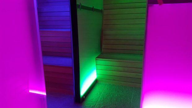 SEV Room Spa Land