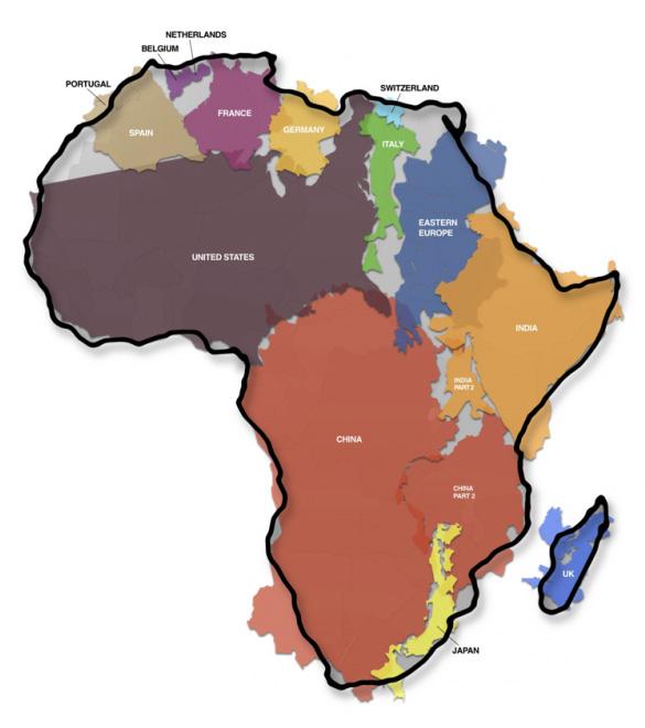 africa-truesize