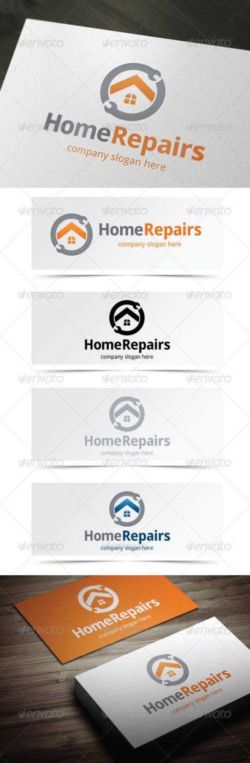 Logotipos para empresas de reformas for Empresas de reformas