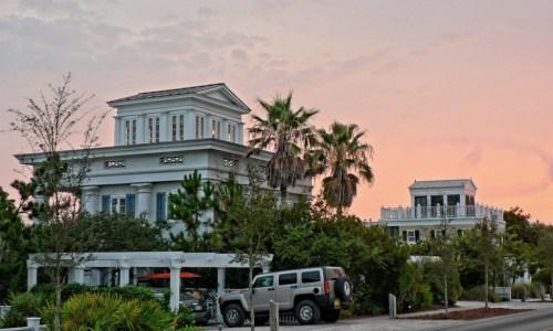 Seaside Real Estate
