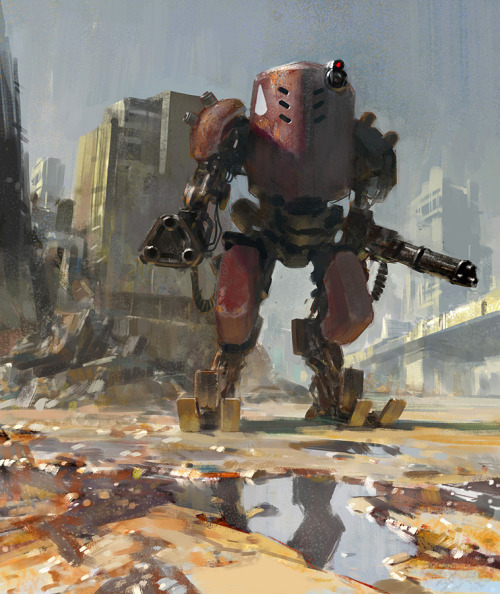 shinmakoss:fat-bot-2 by lingy-0