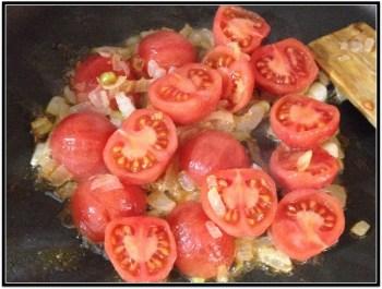 Düşük Kalorili Omlet