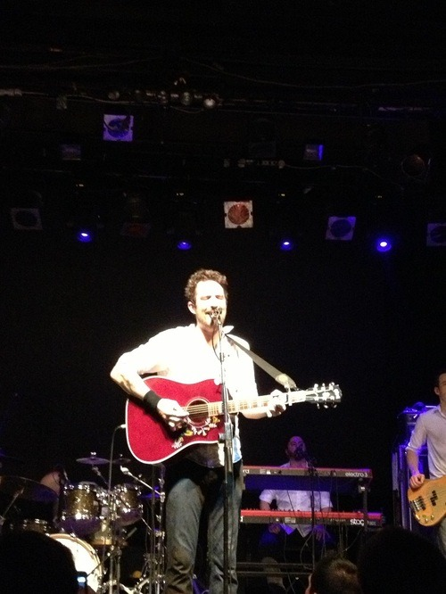 Frank Turner Directo Madrid