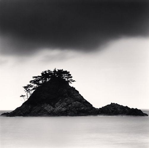 Michael Kenna - Sari Island, Heuksan-do, Shinan, South Korea, 2012