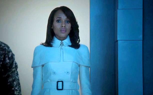 Olivia Pope hair in season 3