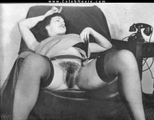 bettie page uncensored