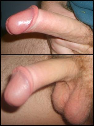sucking foreskin