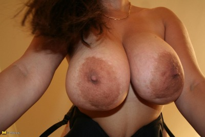 areola size chart
