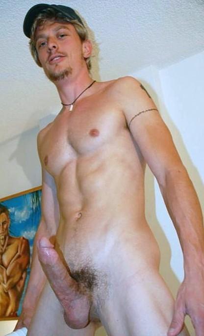white trash nude men rough