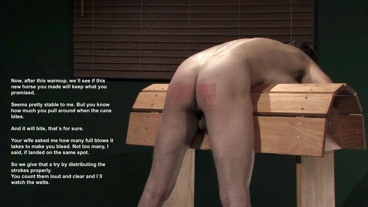 femdom chastity captions