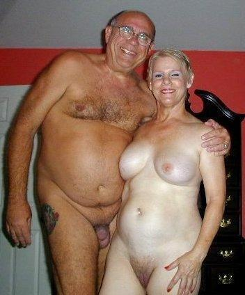 vintage nudist couples tumblr