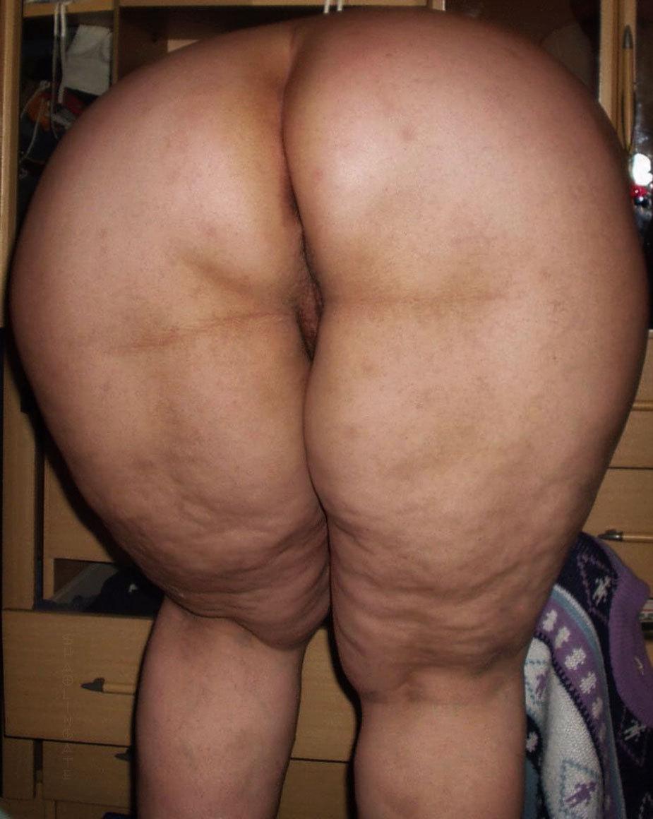 granma big booty