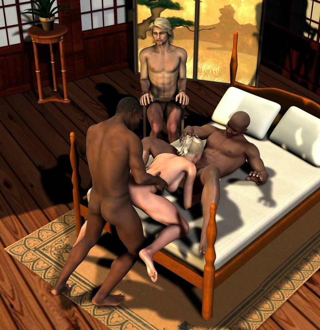 husband forced punishment femdom