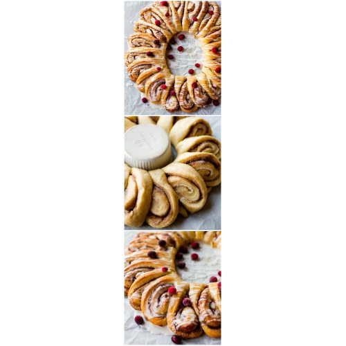 Medium Crop Of Pillsbury Cinnamon Roll Recipes