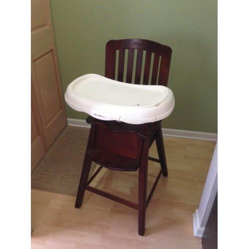 Medium Crop Of Eddie Bauer High Chair