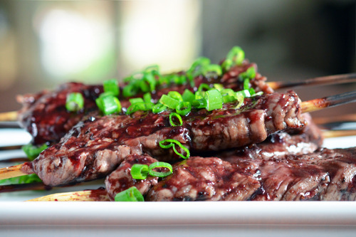 Paleo Patsy's Best Barbeque Beef