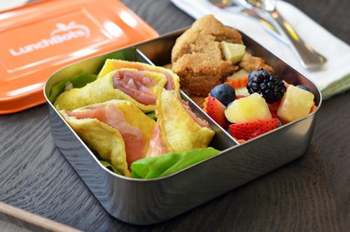 Paleo Fruit Salad in Seconds