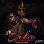 JL El Independiente Ft. Kendo Kaponi – Solo Besame (Prod. By Santana TGB Y Jan Paul)