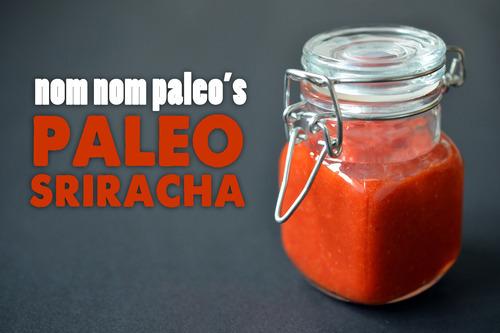 Paleo Jalapeno Hot Sauce