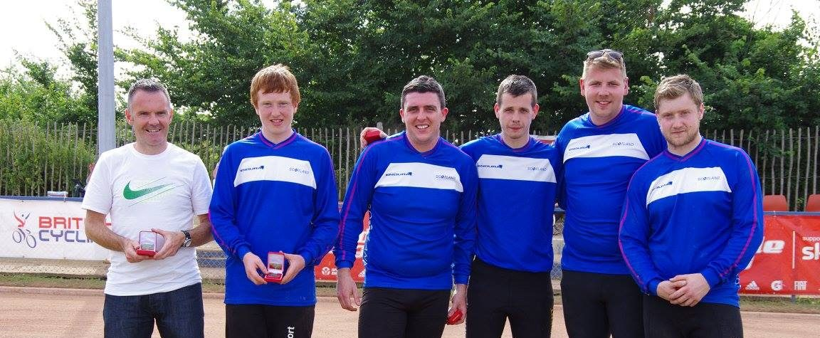 NEWS: Scotland appeal for riders