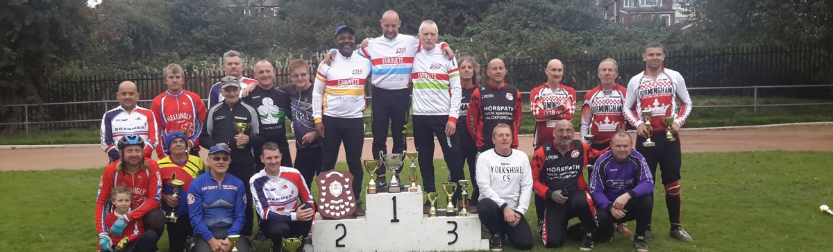 MATCH REPORT: Marchant, Venson and Kirkup Eurovets champions