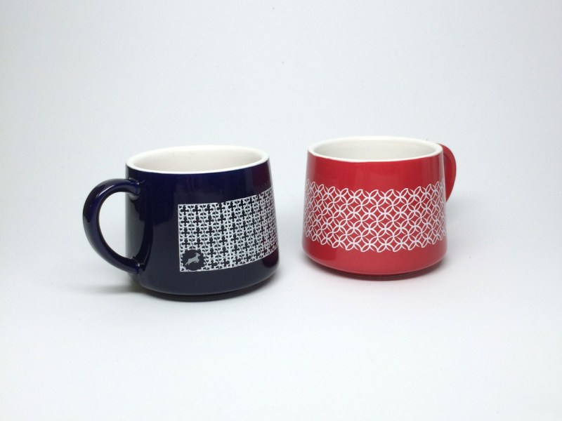 Large Of Speciality Coffee Mugs