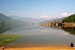 lac Phewa Pokhara