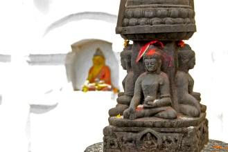 Swayambunath.