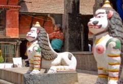A Bungamati