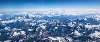 Plane View (3440×1440 Wallpaper) | 3440x1440 Wallpapers