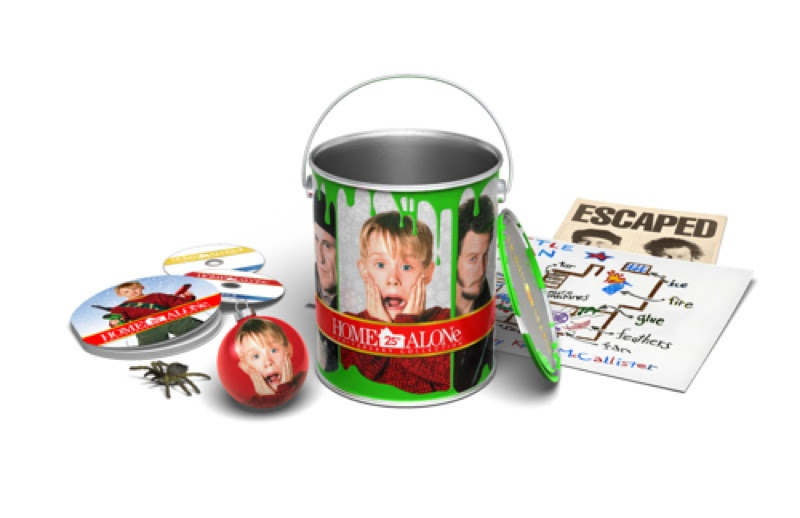 Home Alone 25th Anniversary + Giveaway
