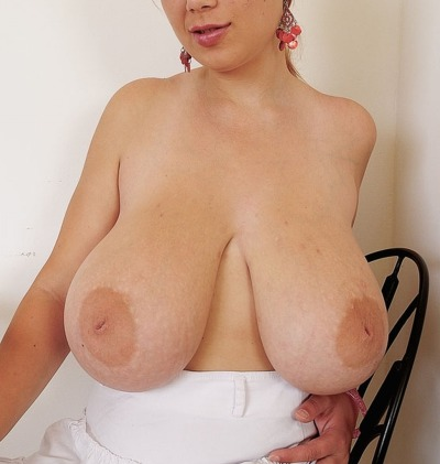 bbw fat tits heavy hangers