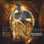 Nicky Jam – La Trayectoria Vo.1 (By Dj Gold)