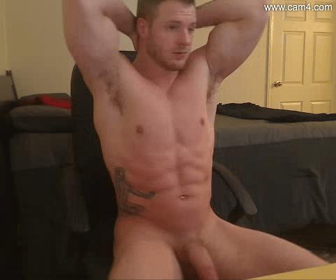 beefy muscle bears tumblr