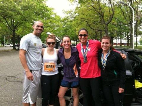 first-half-marathon