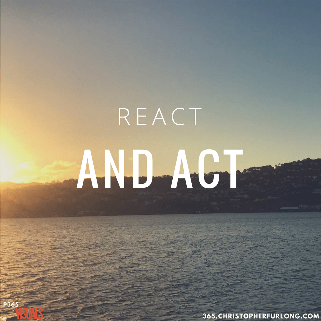 Day #083: React And Act