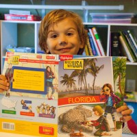 Which Way USA™ from Highlights™ | Review and Giveaway